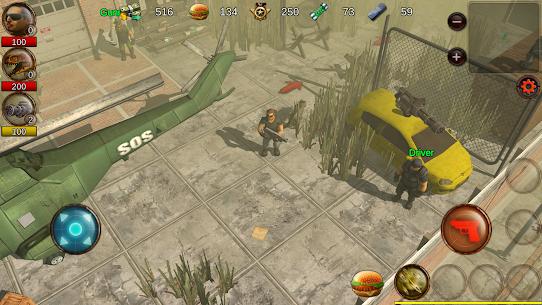 Hero Shooter : Hunter Of Zombie World 9