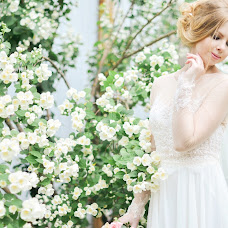 Wedding photographer Olga Barabanova (Olga87). Photo of 25.06.2016