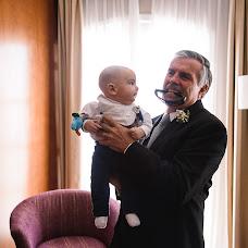 Wedding photographer José Alvarez (JoseManuelAlva). Photo of 29.11.2018