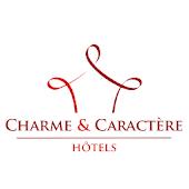 Hotels Charme Caractere