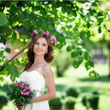 Wedding photographer Aleksey Kogtev (Aleks130482). Photo of 19.02.2015