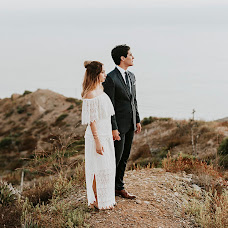 Wedding photographer Miguel Barojas (miguelbarojas). Photo of 04.10.2018
