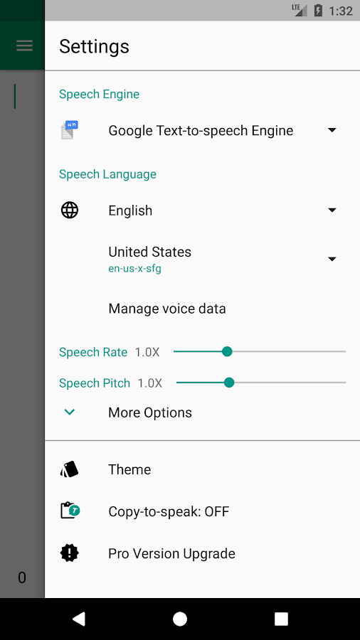 Best Text to Speech Android Apps to get Read PDF Aloud