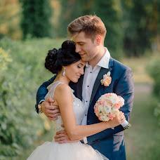 Wedding photographer Fedor Sichak (tedro). Photo of 10.09.2015