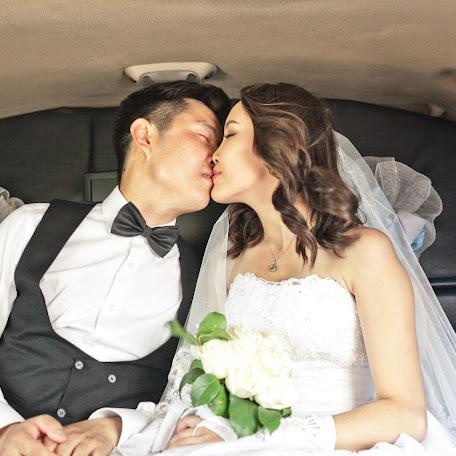 Wedding photographer Tuyara Andreeva (SunnyDay). Photo of 12.07.2017