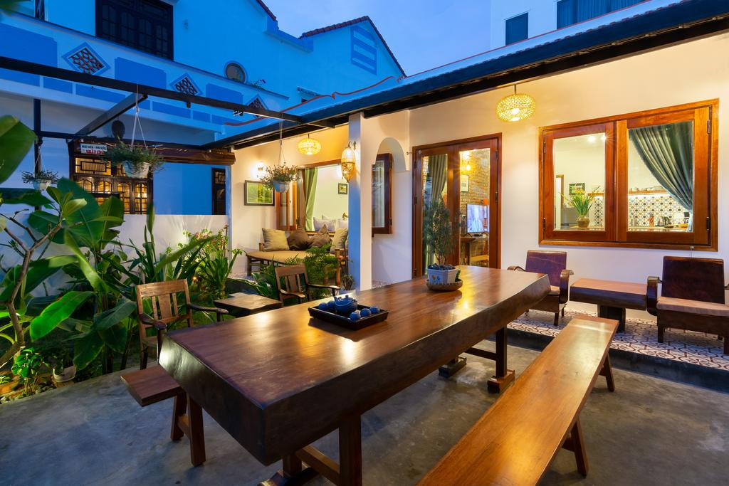 Best Hoi An Boutique Resort