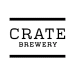 Logo for Crate Brewery