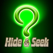 Hide And Seek Riddles