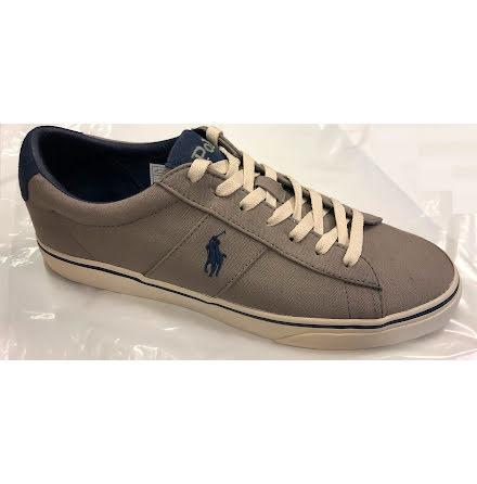 Sayer-Ne Sneakers, athletic grey