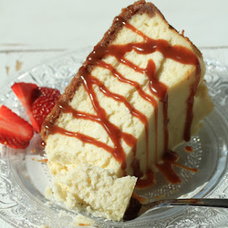 New York cheesecake for the arrival of Philadelphia in France.