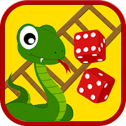? Snakes and Ladders Saga - Free Board Games ?