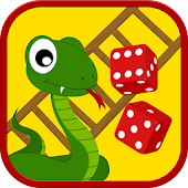? Snakes And Ladders Saga - Free Board Games ? Android APK Download Free By IDZ Digital Private Limited