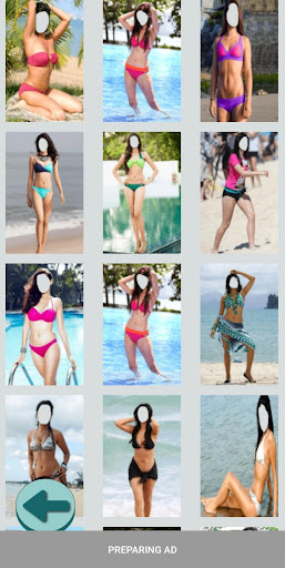 Desi Indian Bikini Photo Shoot apktram screenshots 2