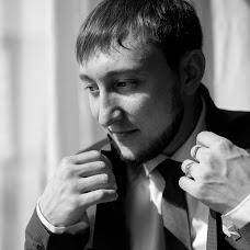 Wedding photographer Zakhar Zagorulko (zola). Photo of 13.09.2016