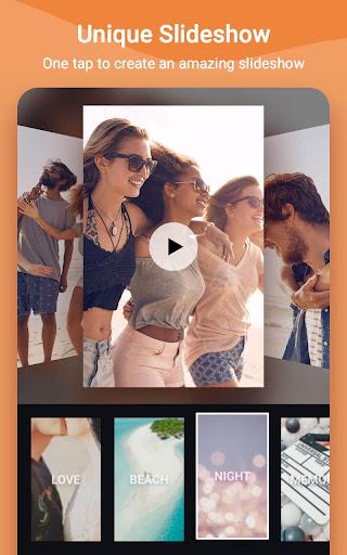 Video Maker Editor & MV Video Master - VidArt android2mod screenshots 4