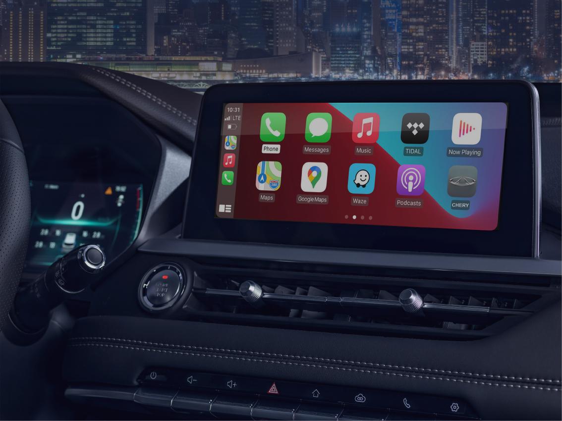 ¿Es posible usar el celular de forma segura en tu vehículo?