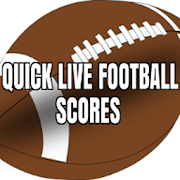 Quick Live NFL Football Scores