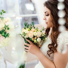 Wedding photographer Olga Grigoreva (olegirl). Photo of 23.04.2018