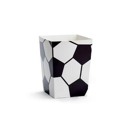 Popcornboxar - Fotboll