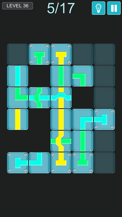 Connect - Puzzle Game- screenshot