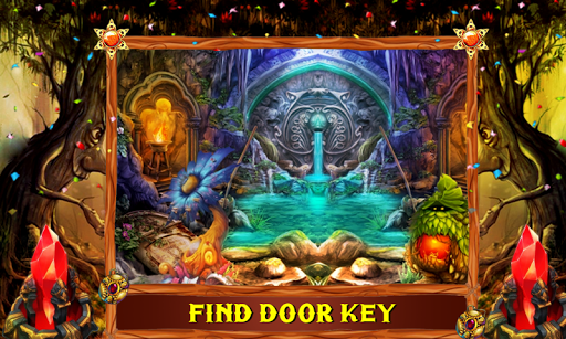 Free New Escape Games 55-50 Doors Fantasy Escape v1.0.3 screenshots 2