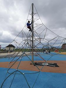 Playground - Makerston Outdoor Childrens Park
