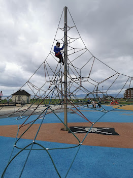 Makerston Outdoor Childrens Park
