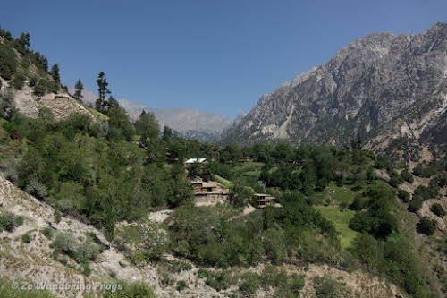 Pakistan Culture of the Kalash Valley Pakistan // Hiking to the Rumboor Summer Pasture