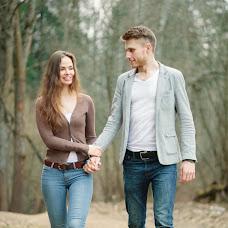 Wedding photographer Evgeniy Ishmuratov (eugeneishmuratov). Photo of 29.03.2017