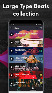 Rap Maker – Recording Studio App Download for Android 1