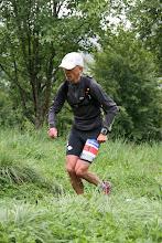 Photo: trail des frahans 2008