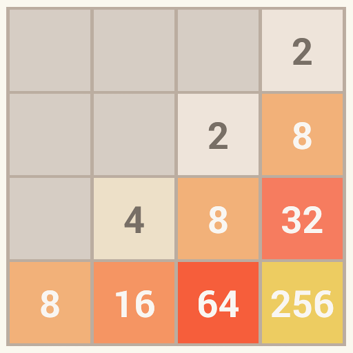 2048 Ultimate (game)