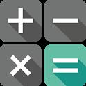 Simple Calculator + Graph icon
