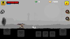 Dark Rage - Action RPGのおすすめ画像4