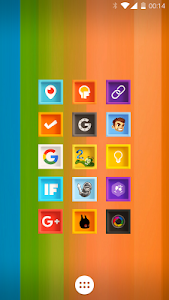 Evin - Icon Pack screenshot 3