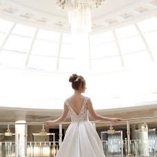 Wedding photographer Elizaveta Ulchenko (elizavetaul). Photo of 08.09.2018