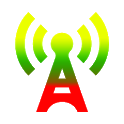 Lithuanian radio stations icon