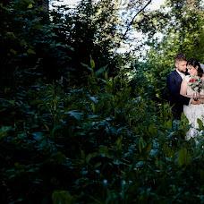 Wedding photographer Dominik Ruczyński (utrwalwspomnien). Photo of 08.07.2017