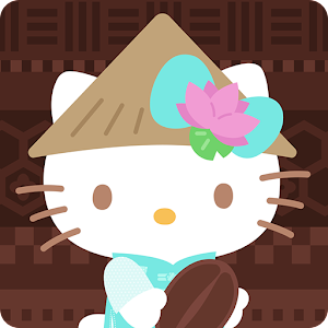 Hello Kitty Vietnam Theme Gratis