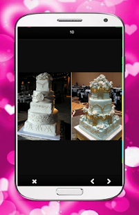 New Wedding Cake - náhled