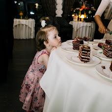 Wedding photographer Vladimir Borodenok (Borodenok). Photo of 24.08.2017
