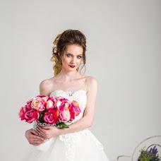 Wedding photographer Ekaterina Maksimenko (EkaMaximenko88). Photo of 10.07.2017