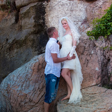 Wedding photographer Sakine Vlasova (olana777). Photo of 02.08.2015