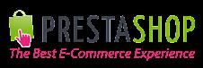 prestashop création siteweb saas français ecommerce