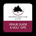 Sonning Golf Club icon