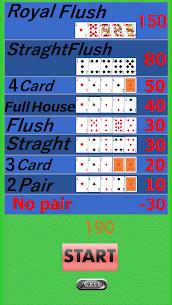 Speeding Poker 1.0 [Mod + APK] Android 1