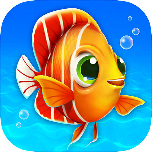 Fish World 解謎 App LOGO-APP開箱王