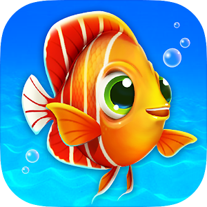 Fish world android apps on google play for Best fishing apps for android
