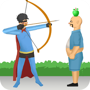 Super Apple Shooter for PC and MAC