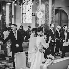 Wedding photographer Magda brańka I paweł kowaleczko (fabrykafotograf). Photo of 14.06.2016